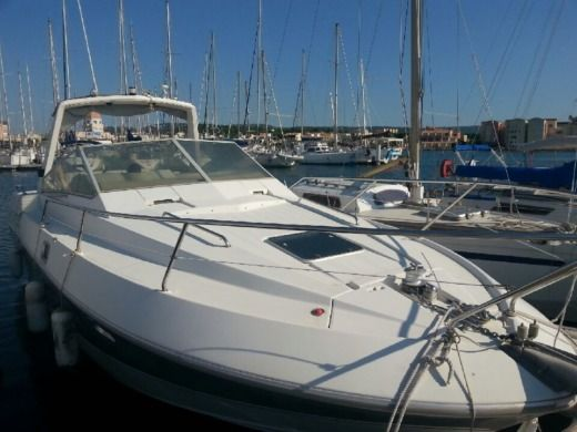 BENETEAU Flyer 8 in Gruissan peer-to-peer