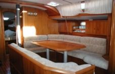 Sailboat Jeanneau Sun Odyssey 42.2 Exclusive for hire