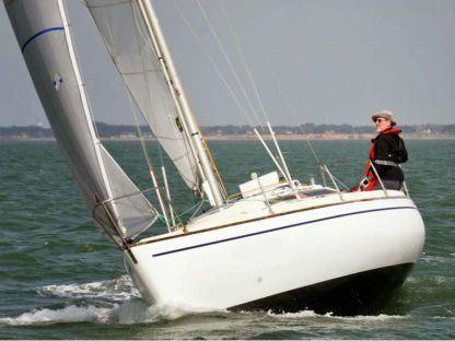 Location Voilier Yachting France Jouët 24 Cherbourg
