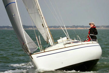 Location Voilier YACHTING FRANCE JOUET 24 Cherbourg-Octeville