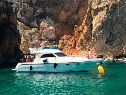 Rental Motorboat Astinor 1275 Xàbia