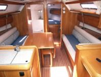 Sailboat Bavaria 36 Cruiser for rental