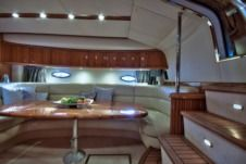 Motorboat Sunseeker Camargue 50 for hire