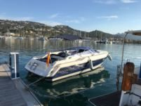Motorboat Sunseeker Hawk 27 for rental