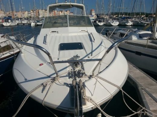 BENETEAU Flyer 8 in Gruissan for hire