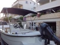 Motorboat Betina 30Hp