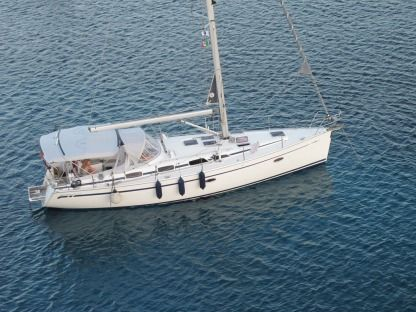 Charter Sailboat Bavaria Yachting Bavaria 40 Cannes