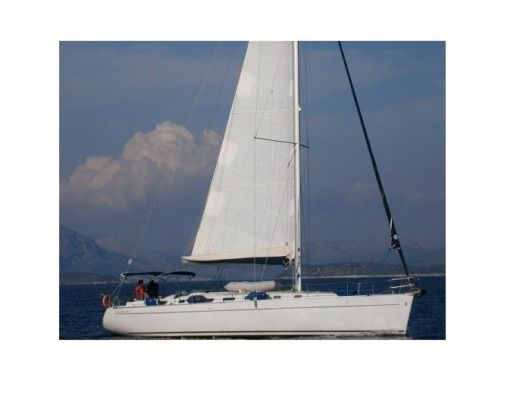 Beneteau Beneteau Cyclades 50.5 in Lefkada peer-to-peer