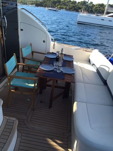 Miete motorboot in Cannes