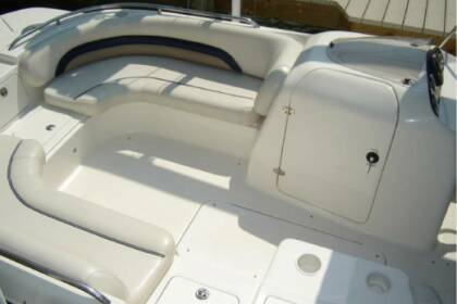 Hire Motorboat Hurricane 232 Cape Coral