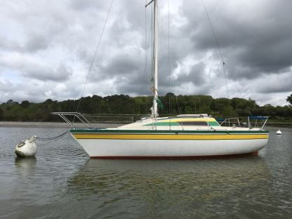 Charter Sailboat Jeanneau First 22 Q Bono