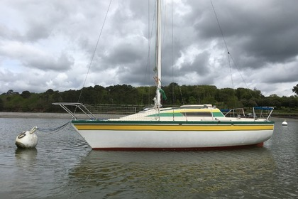 Charter Sailboat BENETEAU  FIRST 22 Q Bono