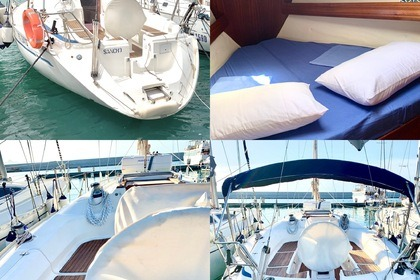 Charter Sailboat Bavaria Bavaria 37 Cruiser Balestrate