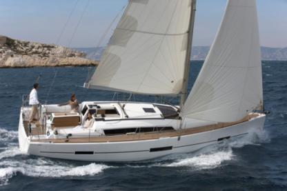 Charter Sailboat Dufour Yachts Dufour 412 Gl Ajaccio