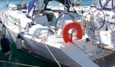 Jeanneau Sun Odyssey 45 in Samos for hire