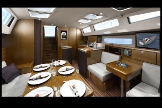 Charter Bavaria 46 Vision In Seget Donji Click Amp Boat