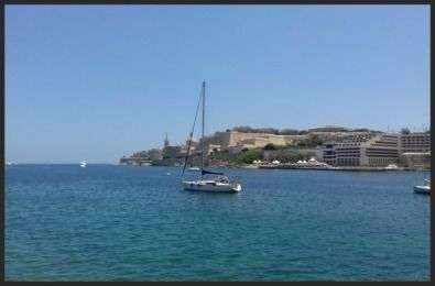 Charter Sailboat Gib Sea 442 Pte Sliema