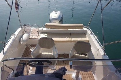 Hire Motorboat Atlantic Marine Sun Cruiser 570 Tisno