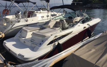Miete Motorboot Sea Ray 270 Slx Nyon