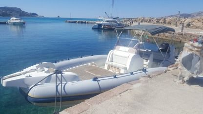 Location Semi-rigide Marlin 28' Fb 350 Cv Stintino Asinara Stintino