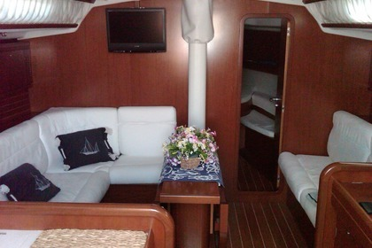 Charter Sailboat GRAND SOLEIL 45 Palermo
