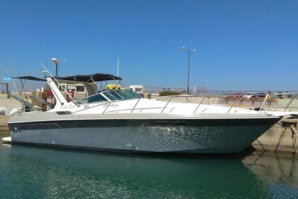 Hire Motorboat WELLCRAFT GRANDSPORT 35 Rethymno
