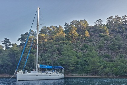 Rental Sailboat Hunter 2003 Fethiye