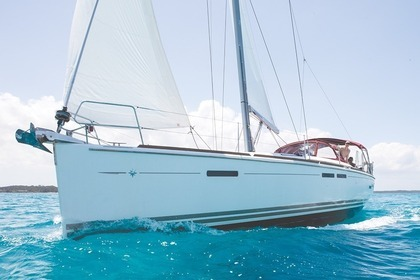 Charter Sailboat JEANNEAU 439 Key West