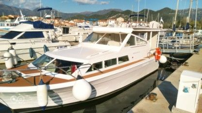 Miete Motorboot Storebro Royal Cruiser 31 Adriatic Saint-Florent
