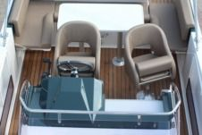 Motorboat Atlantic Marine Open 750 for hire