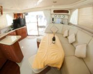 Sea Ray 52 Voyager in Latsi for rental