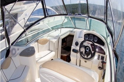 Rental Motorboat Sea Ray 245 Punat