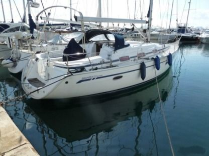 Rental Sailboat Bavaria 39 Cruiser Mallorca