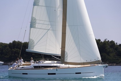 Charter Sailboat DUFOUR 460 Grand Large (2016) Palma de Mallorca
