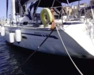 Bavaria 46 Cruiser in Malta for rental