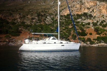 Rental Sailboat Beneteau 36cc Kissamos