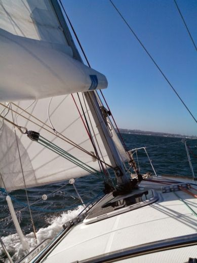 Location Voilier Beneteau First 31.7 Brest