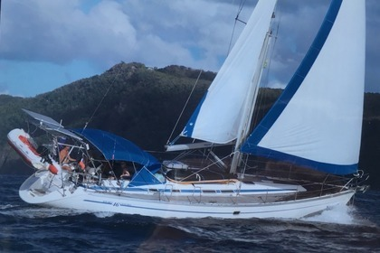 Location Voilier BAVARIA 46 exclusive Le Marin