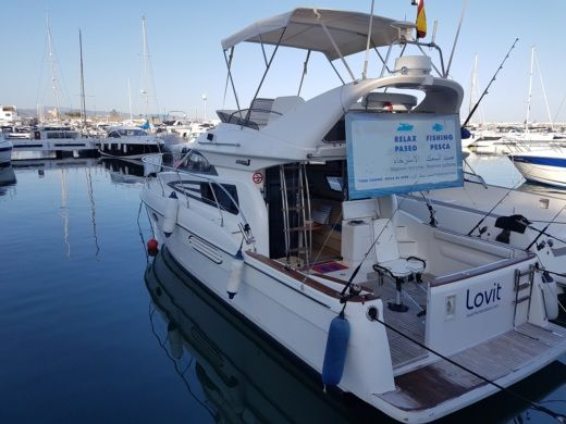 Featon Astondoa As 36 Fisher en Marbella