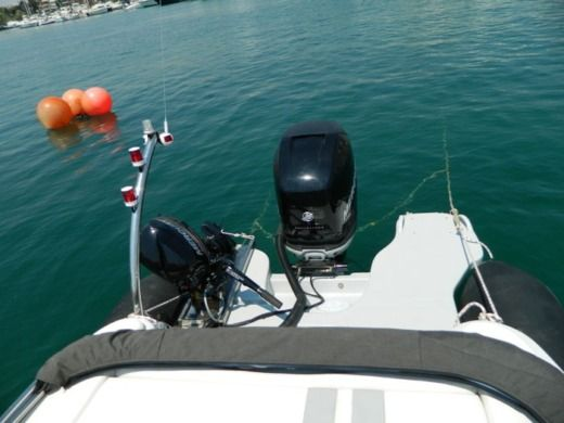 Bsk Skipper 4U 85 S in Athens for hire