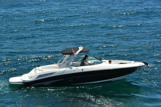 Lancha Sea Ray 300 Slx