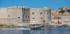 Jokerboat Clubman 21 in Dubrovnik for hire
