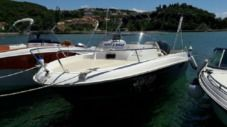 Jeanneau Cap Camarat 5.5 in Kampor for hire