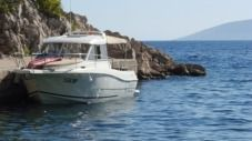 Motorboat Jeanneau Merry Fisher 7,25