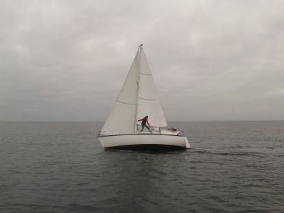 Location Voilier Beneteau First 25 Qr Locmiquélic