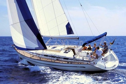 Rental Sailboat BAVARIA 44 Laurium