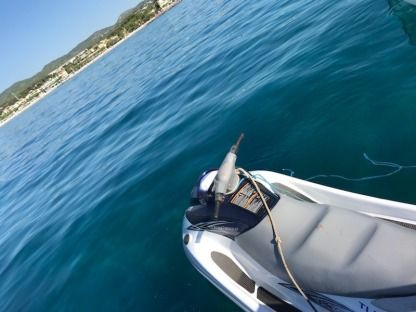 Location Jet-ski Yamaha Wave Runner La Ciotat