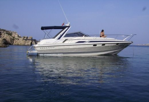 Sunseeker San Remo 33 in Malta