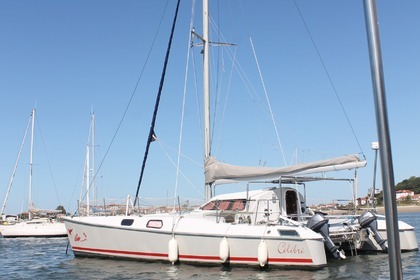 Hire Catamaran FOUNTAINE PAJOT LOUISIANNE Hendaye