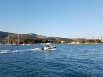 Rental Motorboat Primus Marine Fisher 17 Deck Trogir